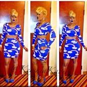 dress,keyshia kaoir