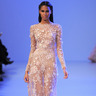 Elie Saab Spring 2014 Couture Collection on Style.com: Runway Review