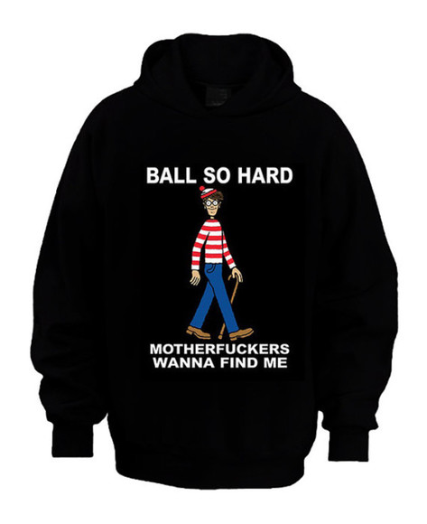 Jay Z kanye west waldo tumblr cute rude so true