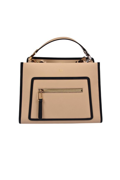 Fendi runway bag soft