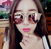 sunglasses,sunflower,round sunglasses,mirrored sunglasses,aviator sunglasses,black sunglasses,pink sunglasses,heart sunglasses,retro sunglasses,moon and sun,white sunglasses,blue sunglasses,summer,summer outfits