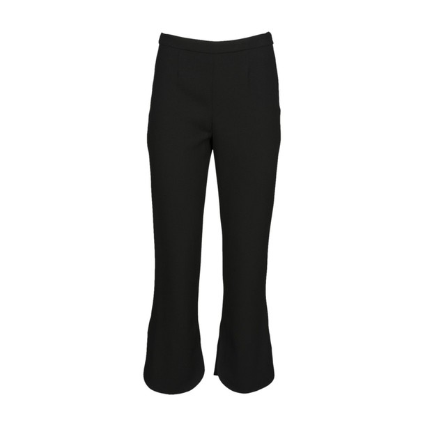 Prada cropped black pants