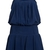 Vestido Juliana Jabour Pala Azul - Compre Agora | Dafiti