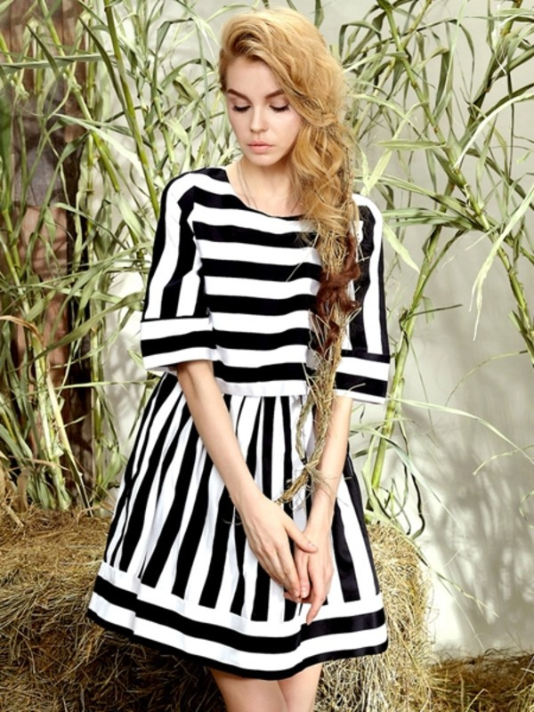 dress fashion student back to school fashion dress dress fashion cute dress