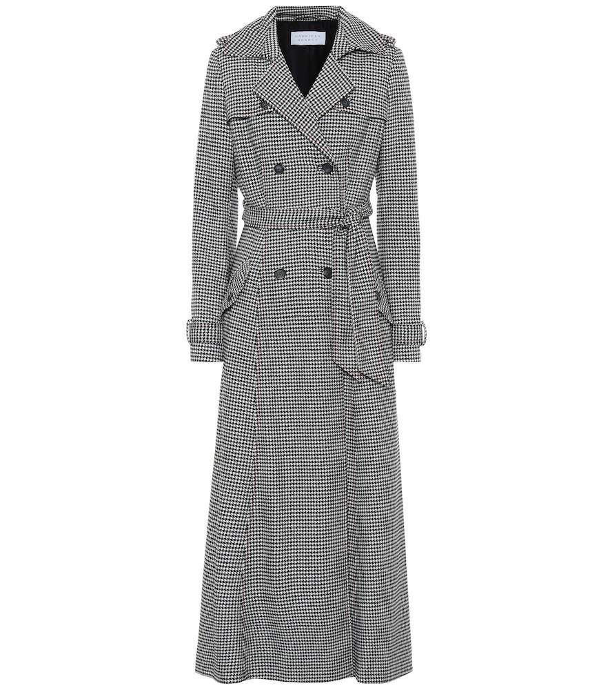 Exclusive to Mytheresa – Cassatt wool-blend trench coat