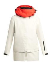 jacket,hooded jacket,grey