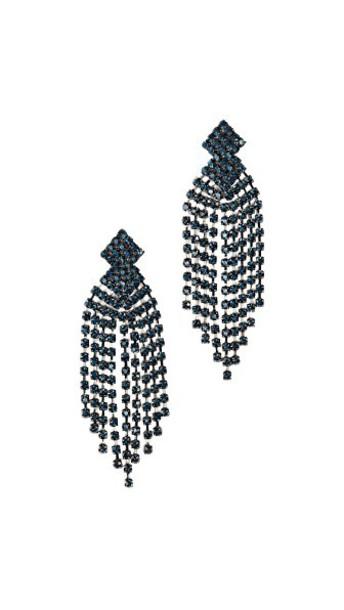Kenneth Jay Lane earrings jewels
