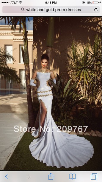 dress prom dress prom gown wedding dress
