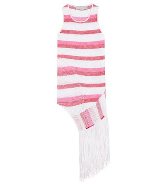 Stella McCartney top knitted top pink