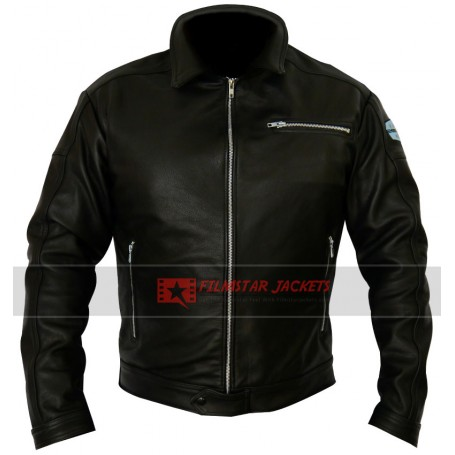Need For Speed Aaron Paul Jacket | Tobey Marshall Jacket