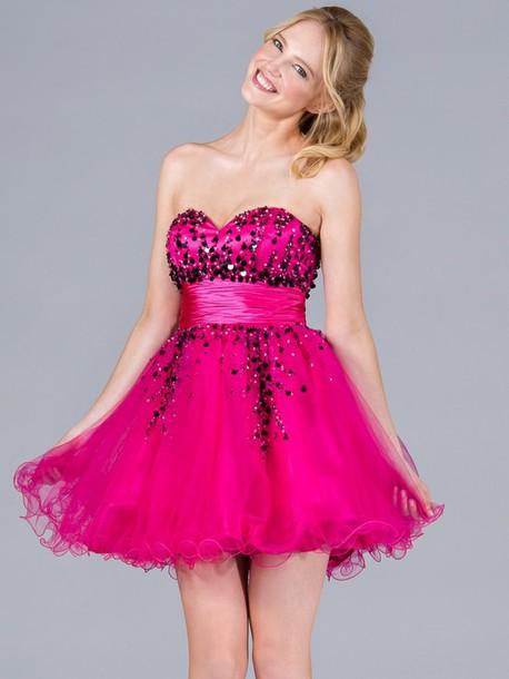 dress prom dress pink dress pink