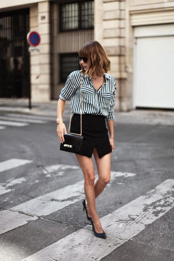 shirt into your closet blogger jeans bag wheretoget. Black Bedroom Furniture Sets. Home Design Ideas