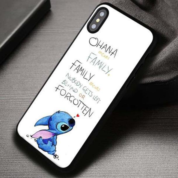 Ohana ~ Lilo and Stitch