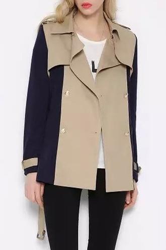 coat zaful black black coat cream winter outfits winter coat style amoureuse de mode fashion lookbook