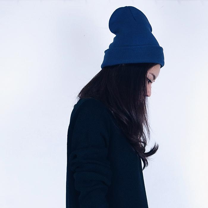 Cosy beanie hat