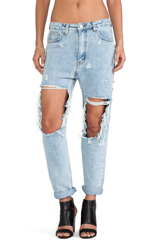 UNIF jeans Twerk en Jeans | REVOLVE