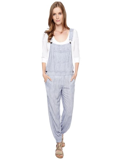 Stripe Overalls | Splendid Official Store