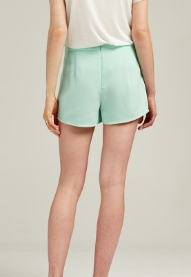 New Look Shorts - mint - Zalando.de
