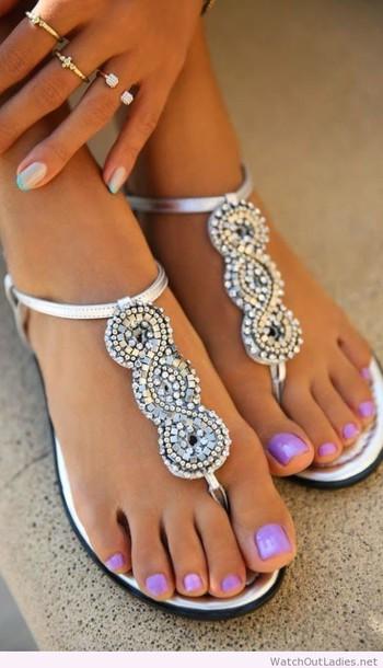 make-up white shoes ring nail polish