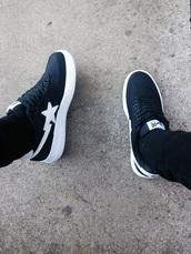 shoes,bape,bapestas,sneakers