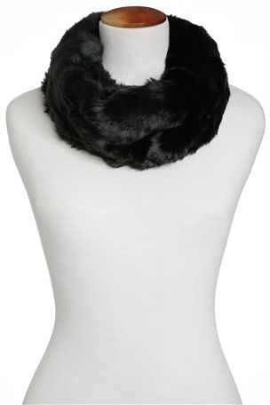 Buy Faux Fur Snood from the Next UK online shop