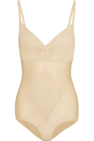 bodysuit neutral underwear