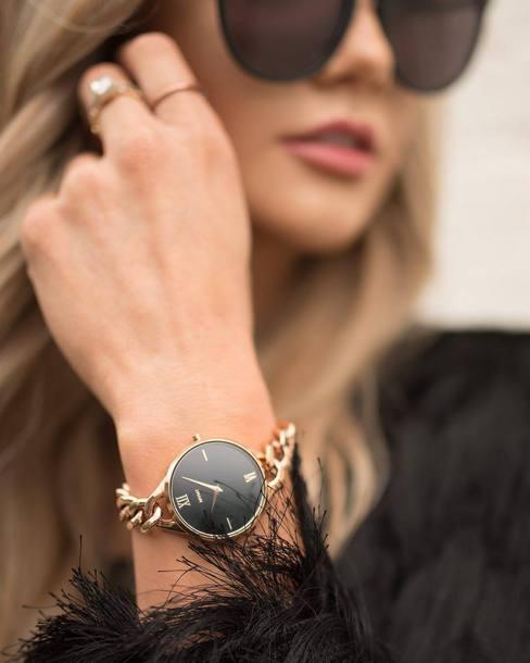 jewels mvmt watches mvmt watch gold watch black watch accessories Accessory