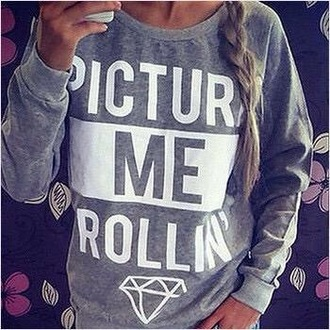 shirt tumbr jumper girls tumblr outfit sweater