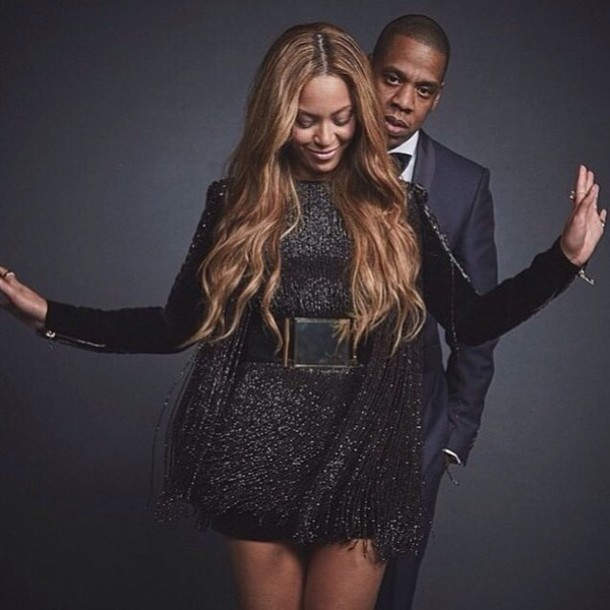 dress beyonce dress black Tassel dress