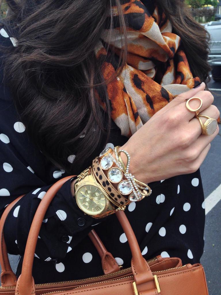 Chunky Diamond Glamour Bracelet