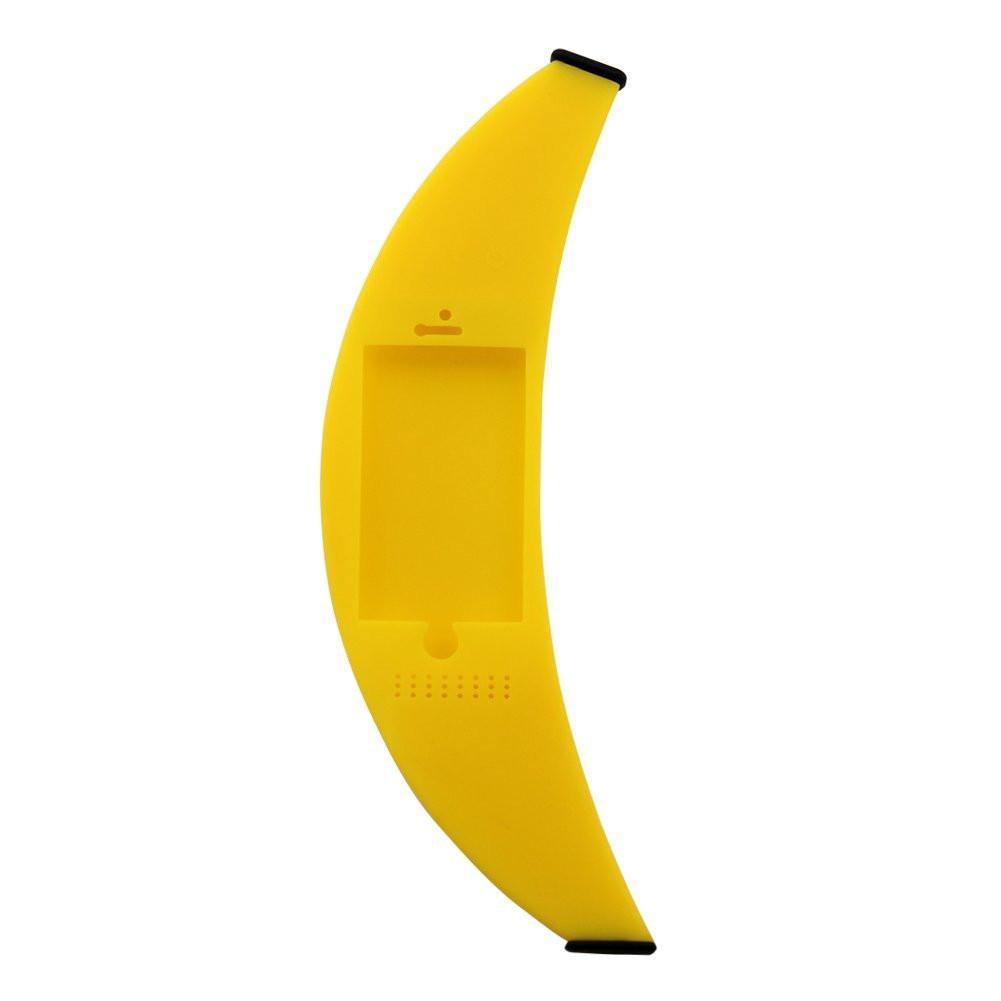 Big banana iphone case