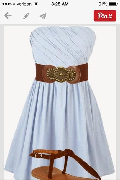 dress blue dress flowy short shoes where to get this dress hat baby blue dress pinterest lavender short dress cute blue lavender dress