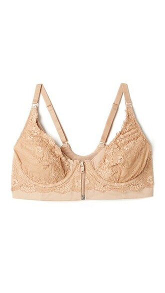 bra long nude underwear