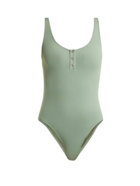 light khaki swimwear