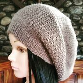 hat,christmas,womengifts,womenfashion,slouchy,nude beanie,gift ideas,women gifts,lilyaccessories