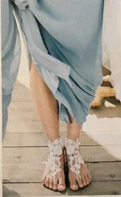 shoes,beach wedding,white sandals,sandals,wedding,floral,white