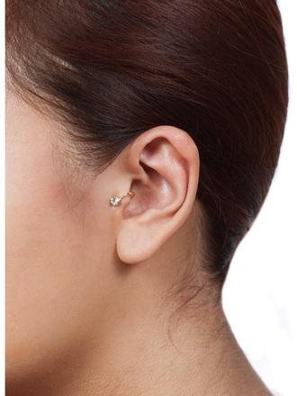 jewels ear cuff tragus