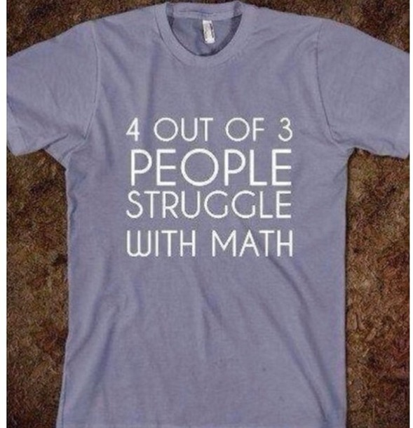 quote on it science t-shirt nerd shirt