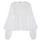 Catrina pima cotton poplin top | moda operandi