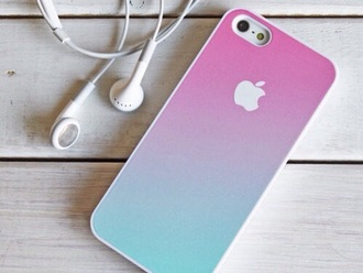 phone cover ombre cover iphone cover