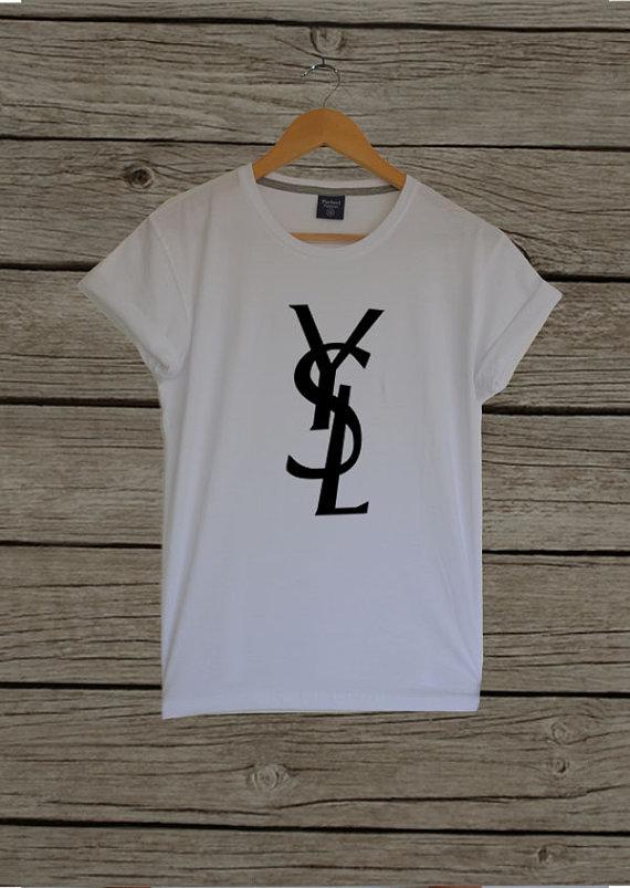 Ysl Women Shirt