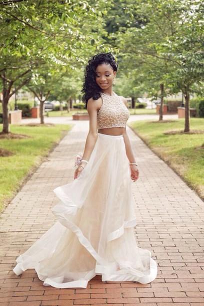 dress glitter dress glitter prom dress prom dress crop