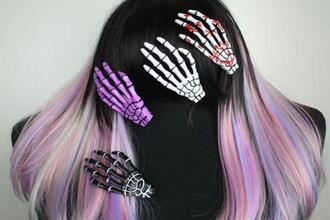 hair accessory clip hair japanese fashion
