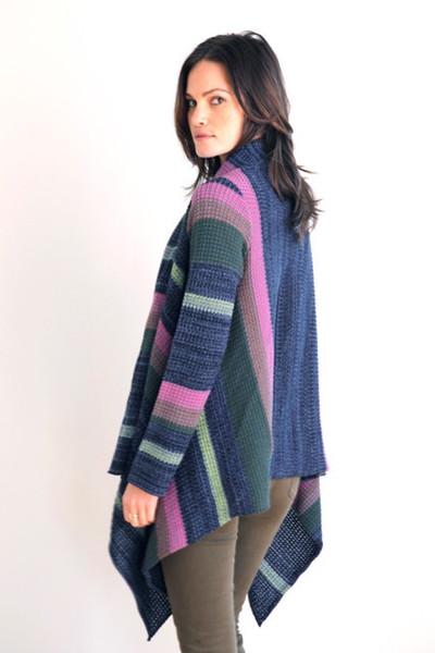 Designer knitwear brand