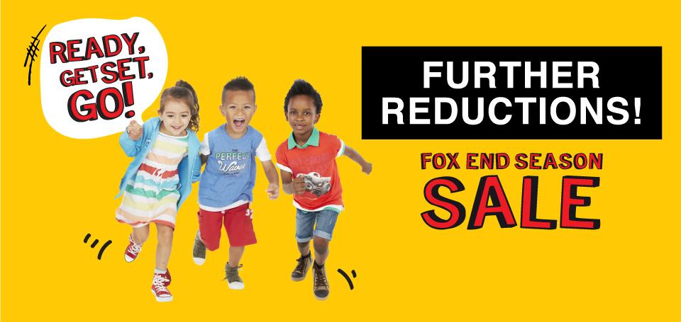 FOX - HOME