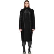 coat,black