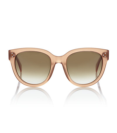 Céline Oval Sunglasses | Harrods