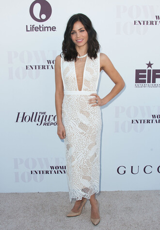 dress lace dress lace jenna dewan gown