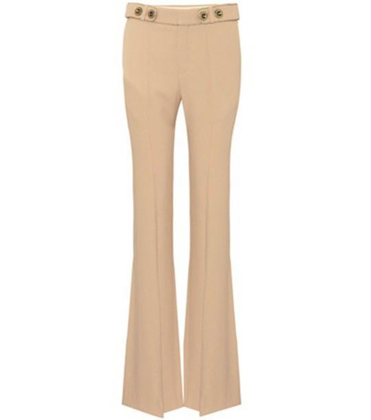 Chloe beige pants