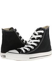Converse chuck taylor® all star® core hi classic black